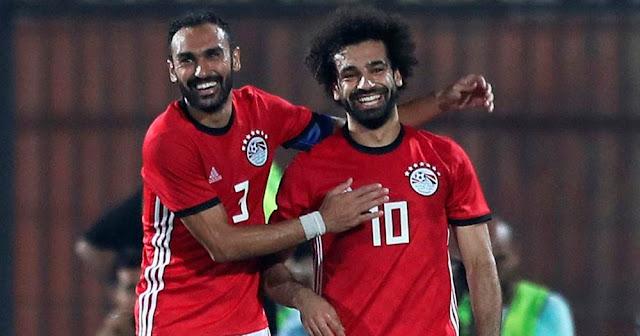 أحمد المحمدي ومحمد صلاح