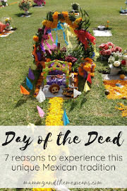 The Day of the Dead - 7 reasons to experience it