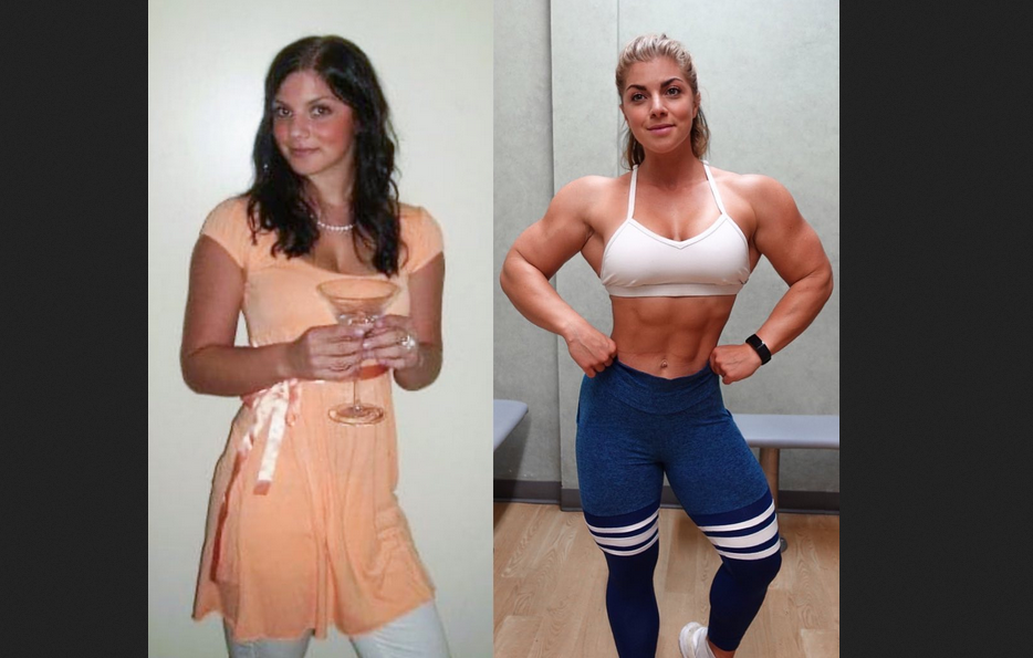 Weight Training for Fat Loss : So why weight training?