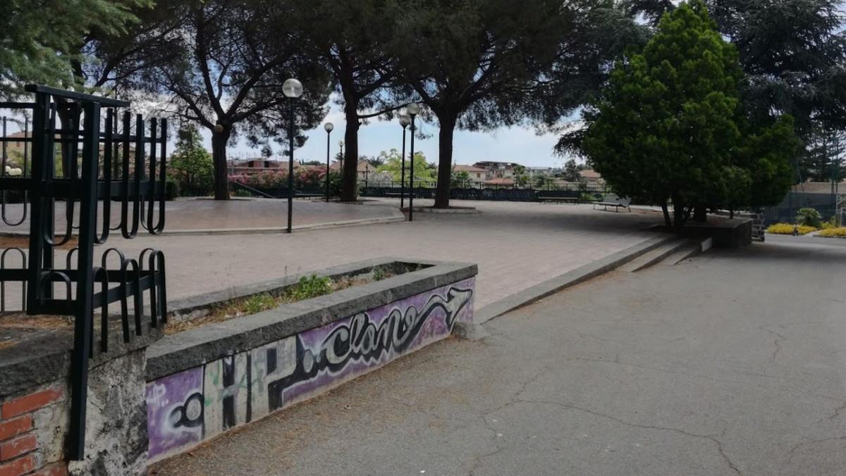 Sanificazione anti Covid-19 a San Giovanni la Punta