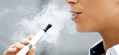 Electronic Cigarettes: Are They Any Better for Your Health?