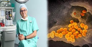 भारत की कोरोना पर दूसरी कामयाबी, इस डॉक्टर ने बनाई कोरोना की दवा, सरकार से मांगी परमीशन।