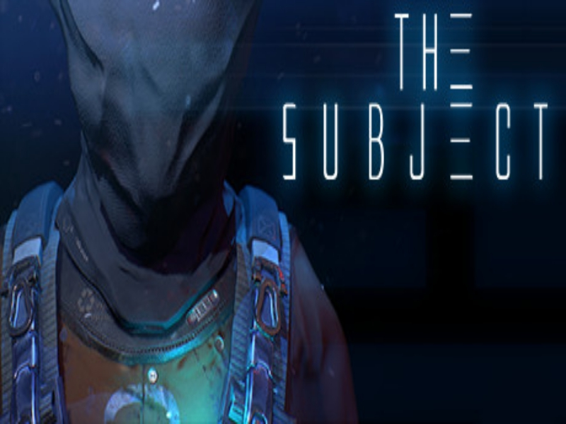 Download The Subject v2.0 Game PC Free on Windows 7,8,10
