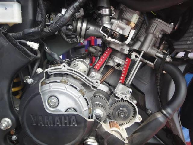 Keunggulan Dengan Menggunakan Motor Yamaha R15 Dibandingkan Dengan Motor yang Lainnya!