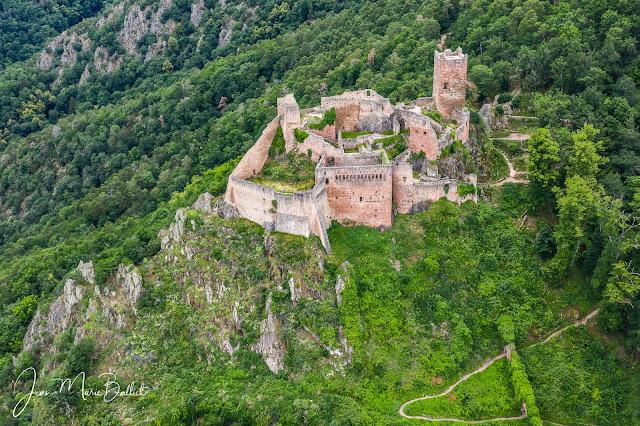 Château du Grand-Ribeaupierre