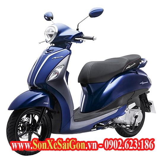 3 lỗi lớn thường gặp trên xe máy tay ga Yamaha Grande và cách khắc phục