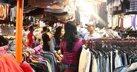 Pusat Grosir Baju Murah Medan  0bafb0b8bb