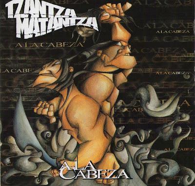 discografia de tzantza matantza