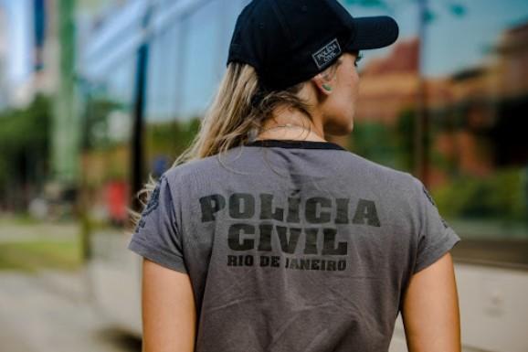 Concursos: Polícia Civil abre mais de 800 vagas!