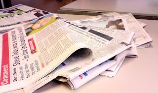 अखबार