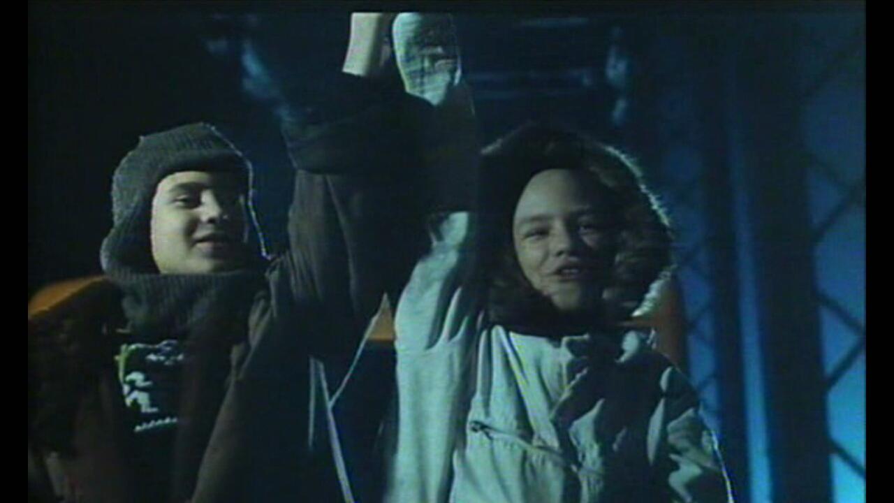 Tom et Lola, un film de 1990 - Vodkaster