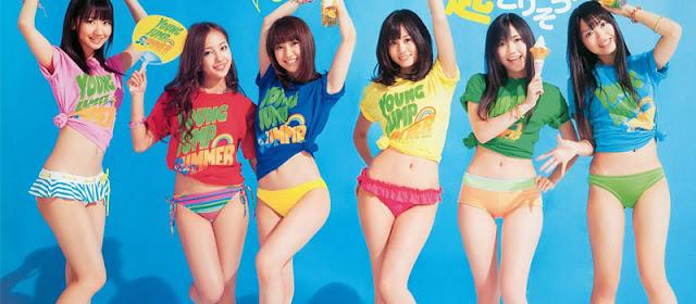 idols japonesas