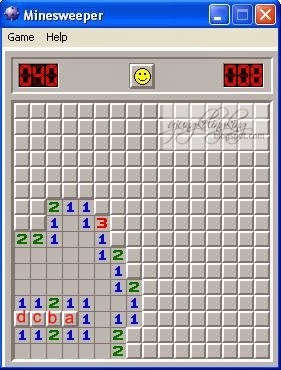 Tips Tricks Playing Minesweeper Game 2