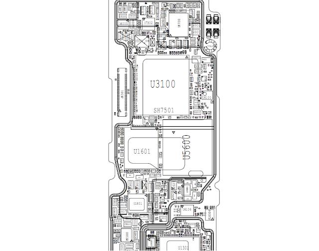 Full Schematic Xiaomi Mi 10 UMI (Free Download)