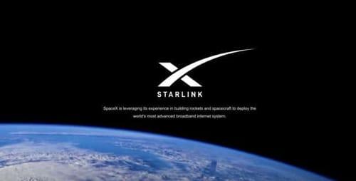 Elon Musk plans to make Starlink a public company