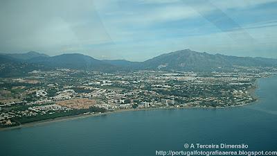 ESPANHA - Costa del Sol - Guadalmina