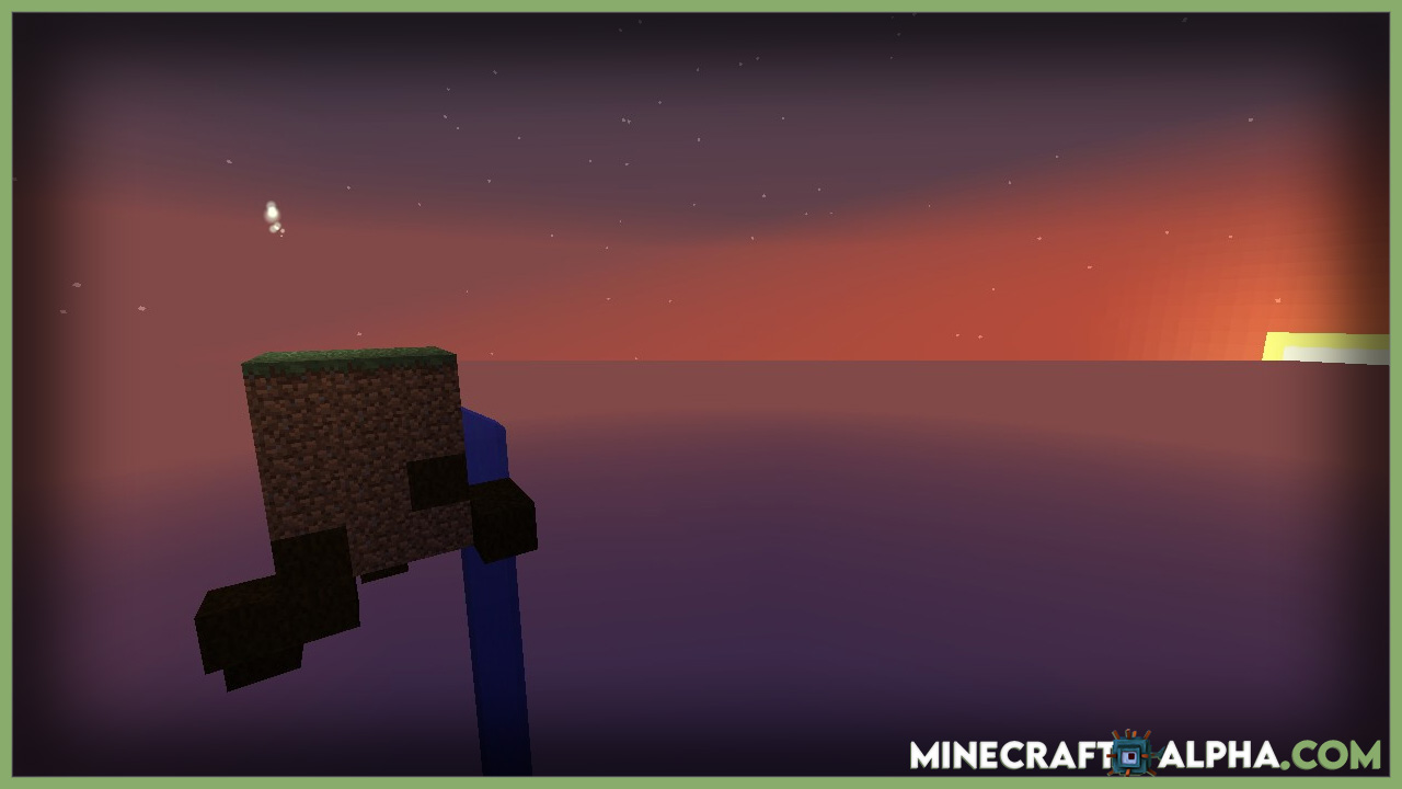 Minecraft Garden of Glass Mod 1.16.5 for Botania Mod