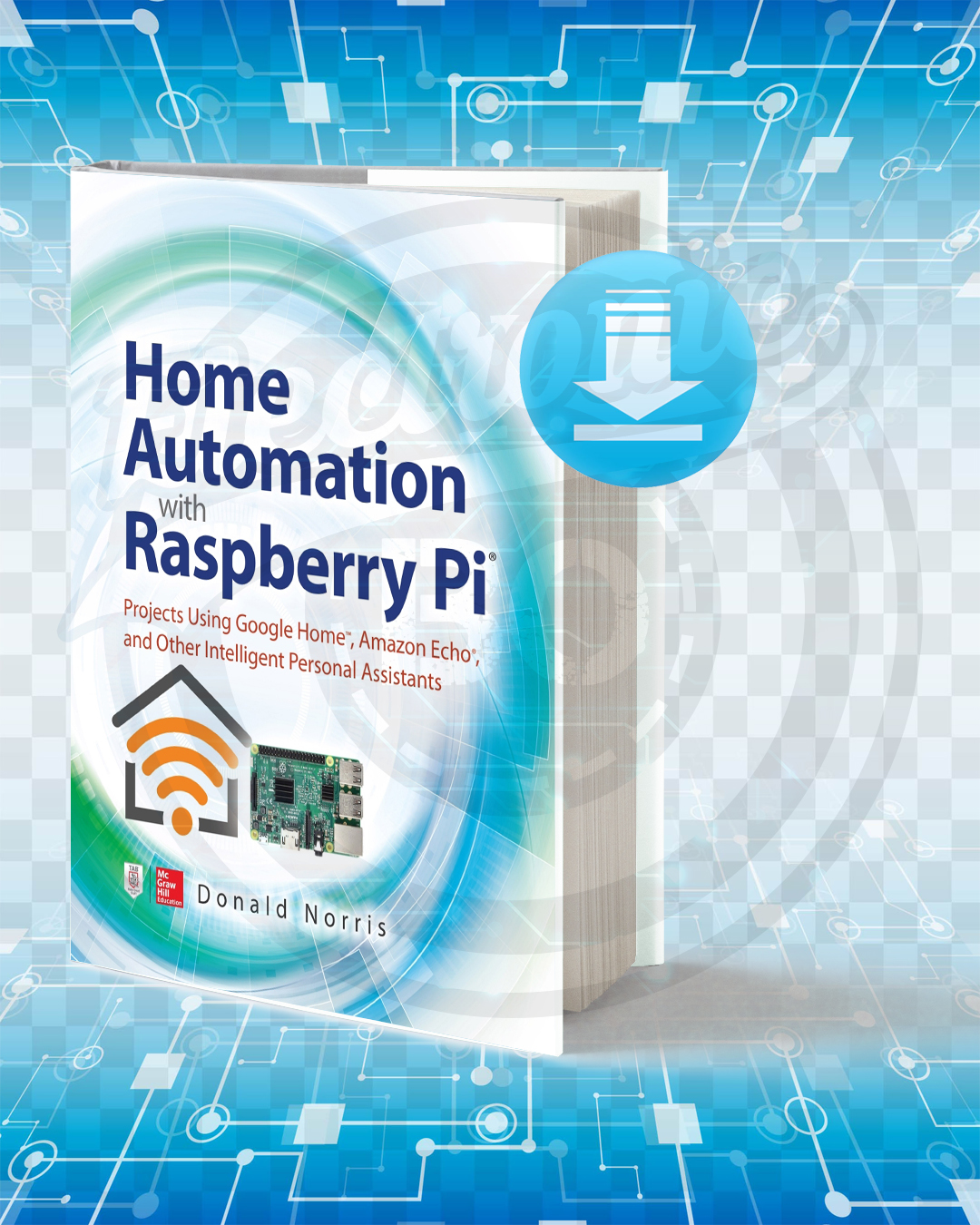 Free Book Home Automation with Raspberry Pi pdf.