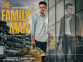 The Family Man 2 New Released Hindi Movies