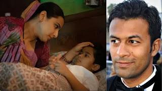 vidya balan's film 'natkhat' director shaan vyas
