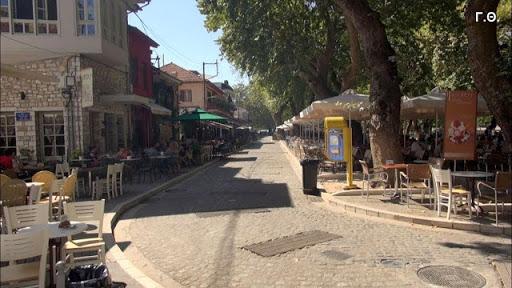 Γιάννενα: Υπενθύμιση- Δήμος Ιωαννιτών:Συνεχίζεται Η Έκδοση Αδειών Για Χρήση Κοινόχρηστων Χώρων