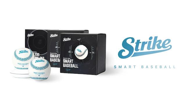 strike smart baseball