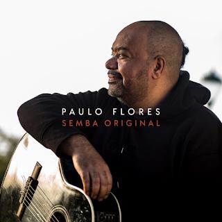 Paulo Flores - Semba Original (Homenagem ao Waldemar Bastos e Carlos Burity)