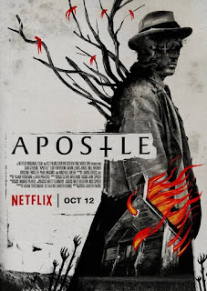 Apostle – review