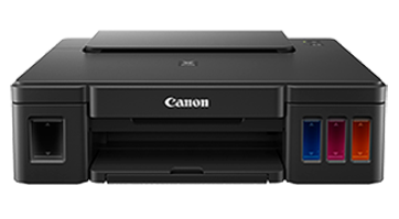 Cara Instal Printer Canon G1010 Tanpa Cd Glozaria