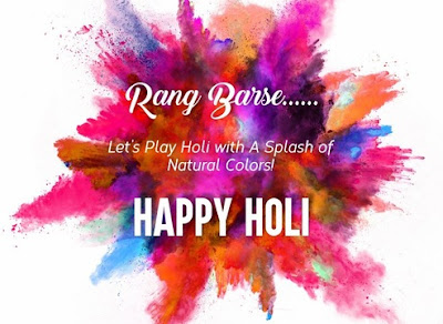 Happy Holi Festival Images