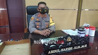 Prosesi Baiat Syiah Sampang ke Ahlus Sunnah Akan Dijaga 425 Personel Gabungan TNI - Polri