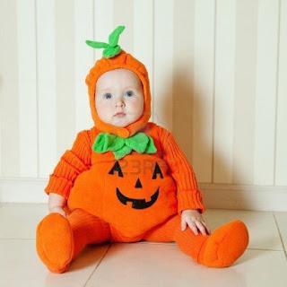 Especial Halloween: disfraces para bebés, niños, embarazadas...