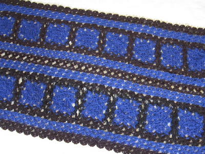 crochet, mistakes, fudging, frogging