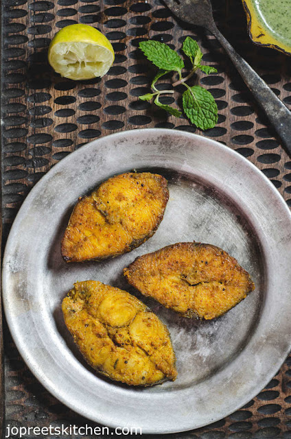 King fish tikka recipe spicy vanjaram meen tikka for King fish recipe