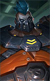 Franco Apocalypse Heroes Tank of Skins V1