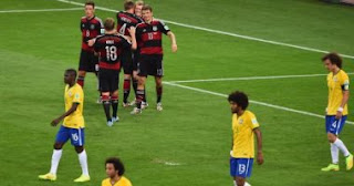 اون لاين مشاهدة مباراة ألمانيا والبرازيل بث مباشر 27-3-2018 مباراة وديه دولية اليوم بدون تقطيع