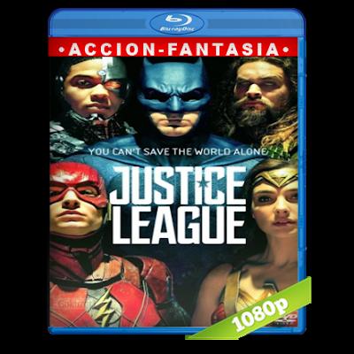 Liga De La Justicia (2017) BRRip Full 1080p Audio Trial Latino-Castellano-Ingles 5.1