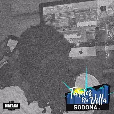 Sodoma - Tardes Na Vila (EP)