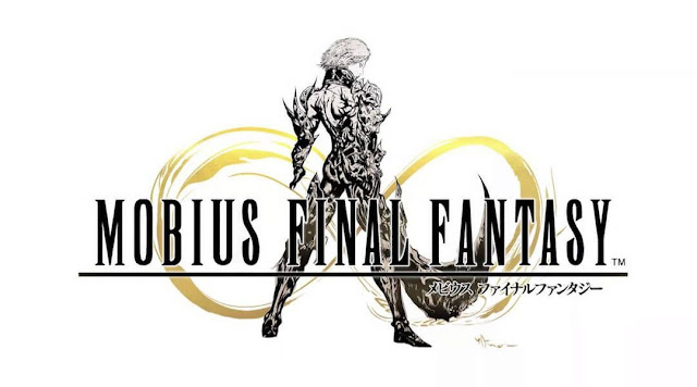 Mobius Final Fantasy Apk English Version v1.0.101
