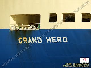 Grand Hero