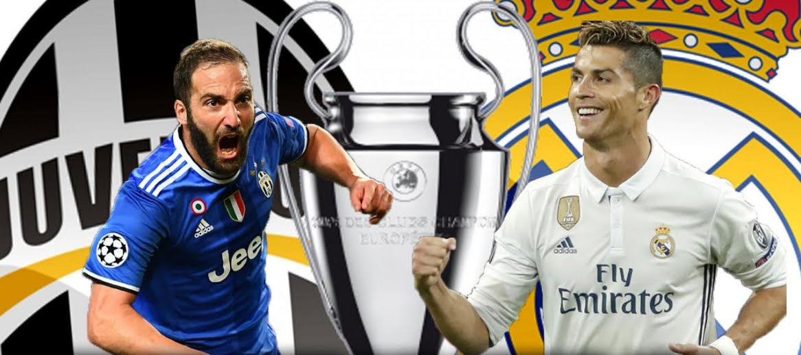 DIRETTA JUVENTUS REAL MADRID Streaming: Gratis in chiaro TV su Mediaset 20 | Andata Quarti Champions League 2018