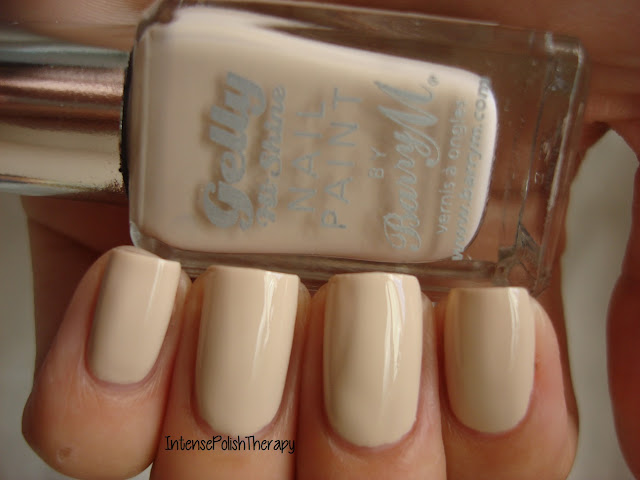 Barry M - Lychee
