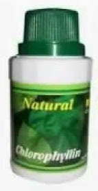 Jual Natural Chlorophyllin