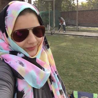 Ansha Afridi | Ansha Afridi Age, Family Biography