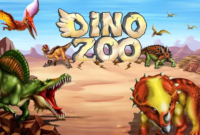 Dinosaur Zoo Hileli APK