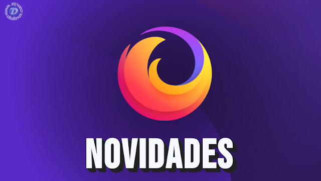 Novo logo do Firefox é anunciado, junto com os novos rumos do projeto