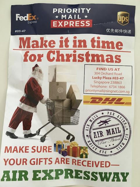 DHL.FedEx.UPS