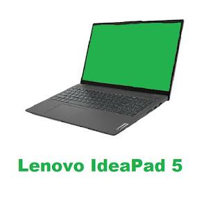 Lenovo IdeaPad 5 laptop review