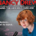Enter to Win a Nancy Drew and the Hidden Staircase Swag Pack!