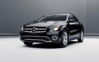 Mercedes Benz GLA SUV 2018 Review, Specs, Price